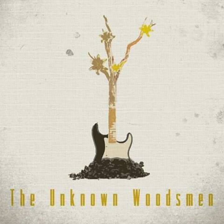 The Unknown Woodsmen Tour Dates