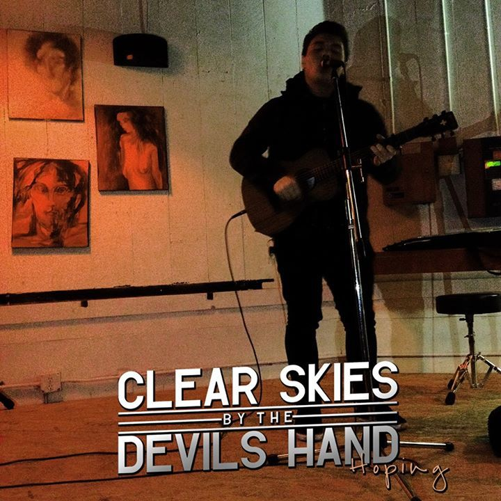 Clear Skies By The Devil's Hand Tour Dates