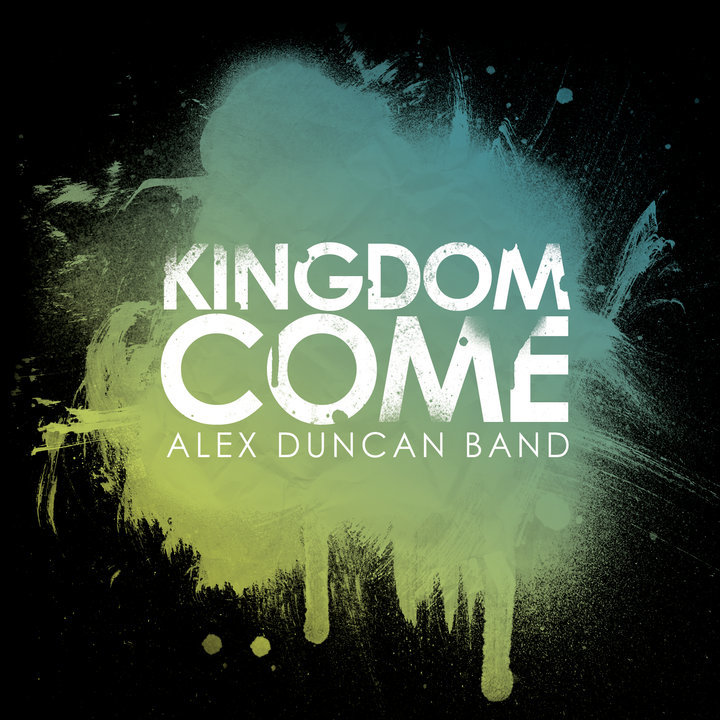 Alex Duncan Band Tour Dates