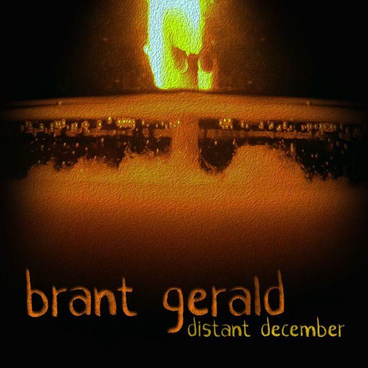 Brant Gerald Tour Dates
