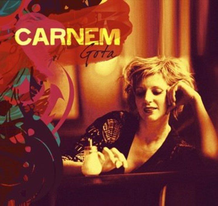 Carnem Tour Dates