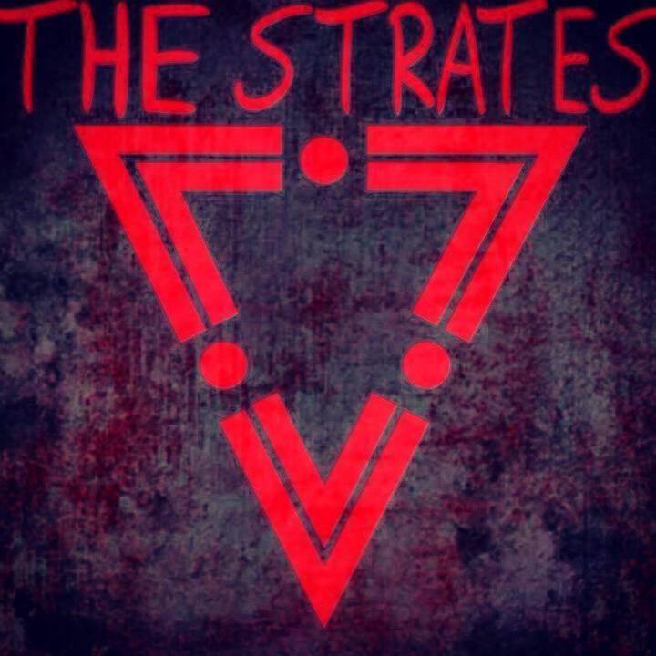 The Strates Tour Dates