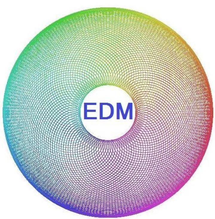 EDM RADIO Tour Dates