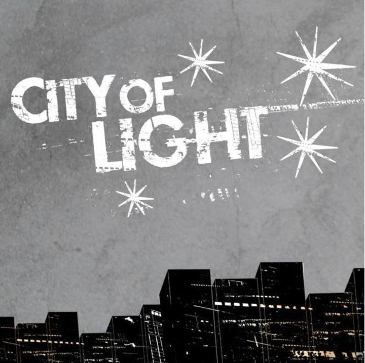 City of light Tour Dates