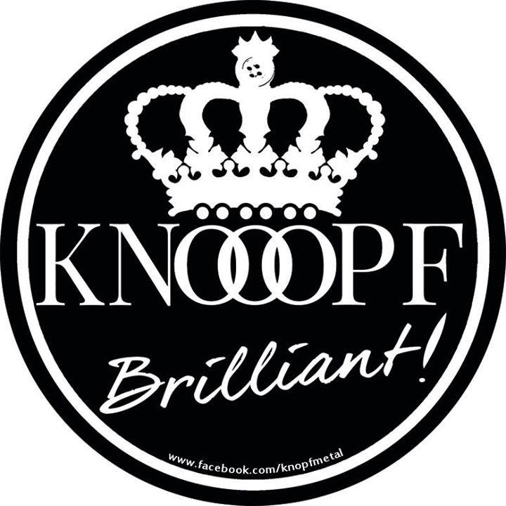 Knopf Tour Dates