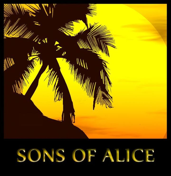 Sons of Alice Tour Dates