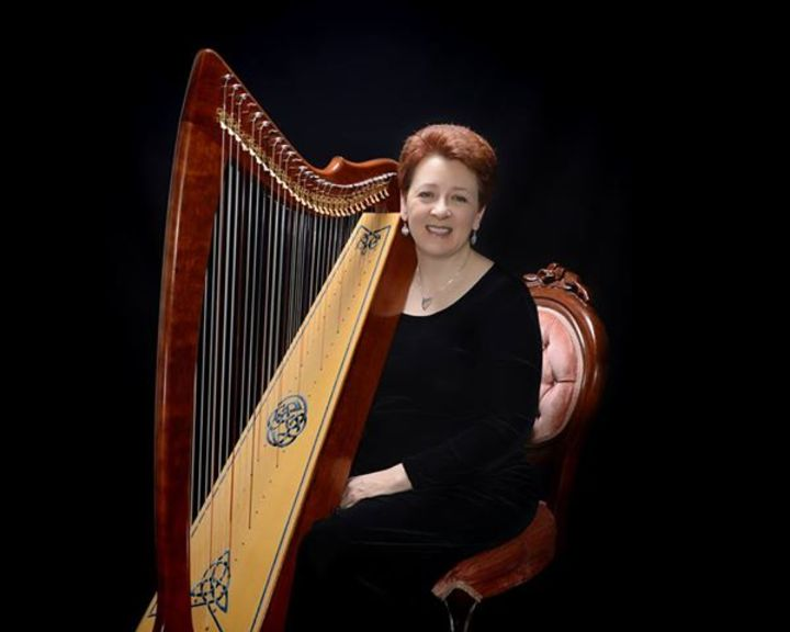 Cynthia Shelhart - Harp Tour Dates