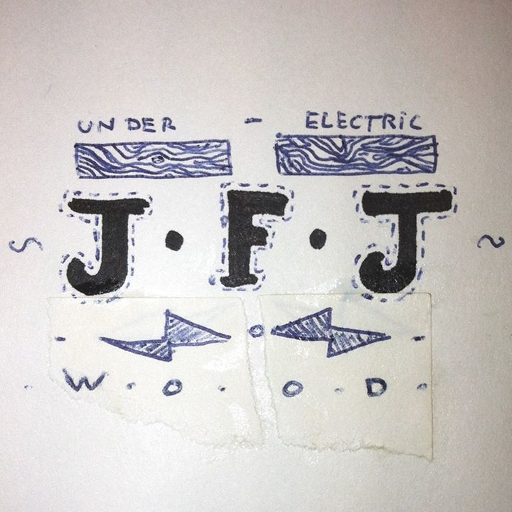 JFJ Tour Dates