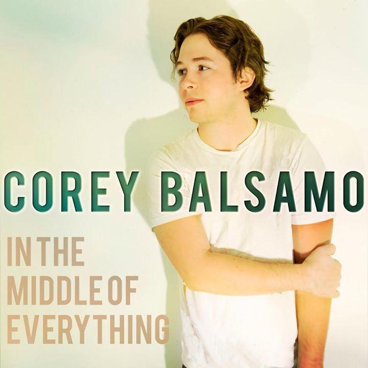 Corey Balsamo Tour Dates