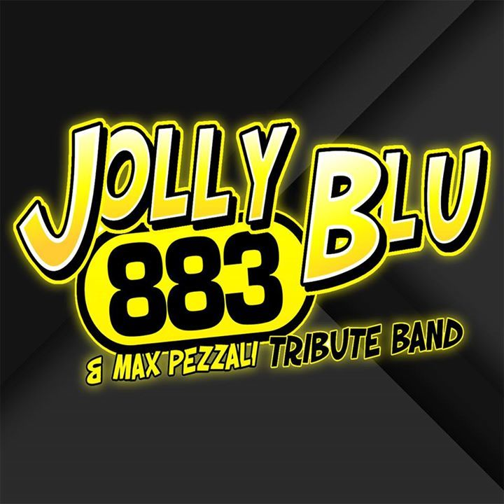 Jolly blu - 883 tribute band Tour Dates