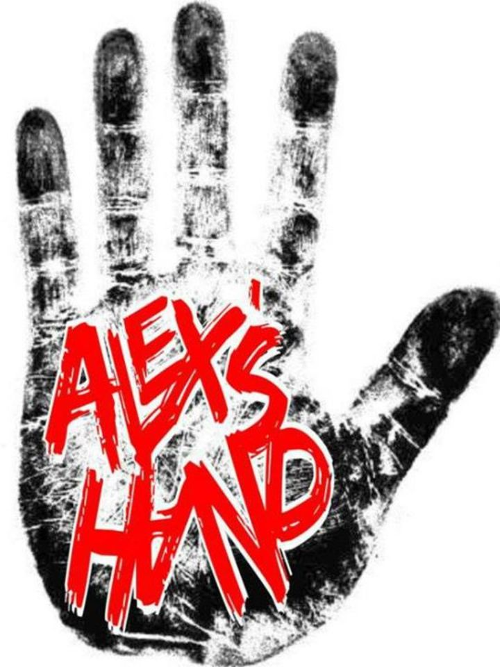 Alex's Hand Tour Dates