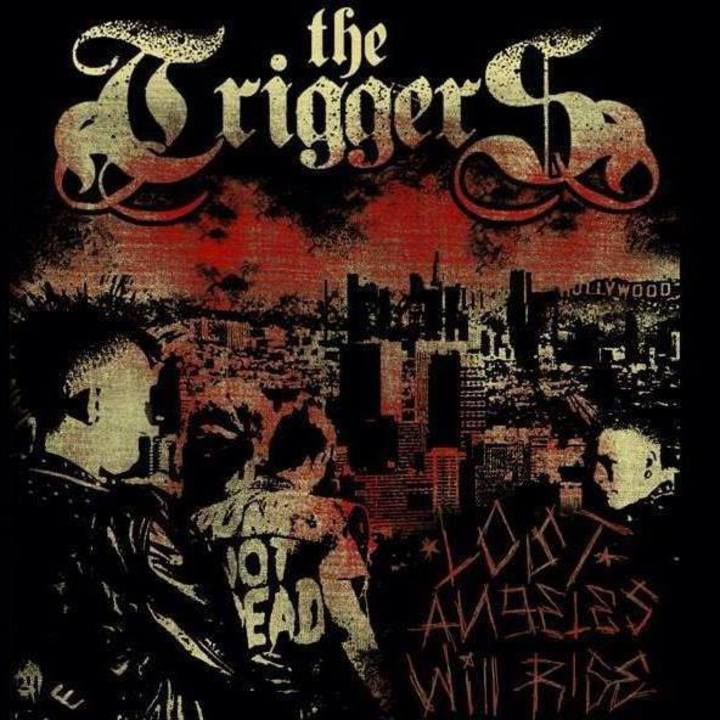 The Triggers Tour Dates