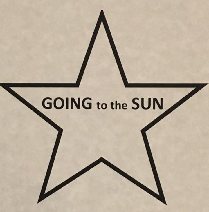 Going to the Sun Tour Dates