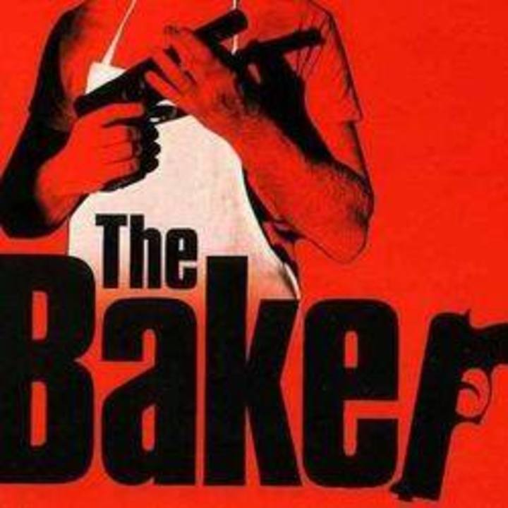 the Baker Tour Dates