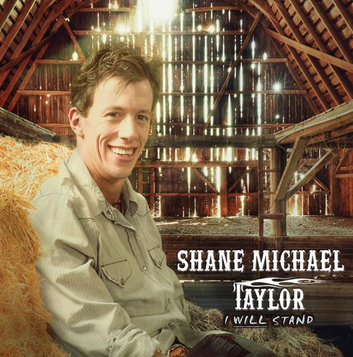 Shane Michael Taylor Tour Dates