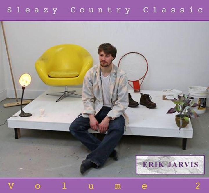 Erik Jarvis (musician) Tour Dates