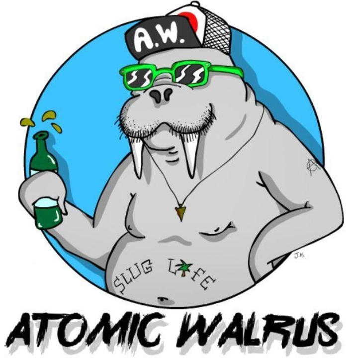 Atomic Walrus Tour Dates