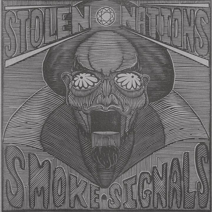 Stolen Nations Tour Dates