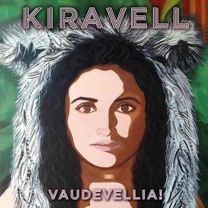 Kiravell Tour Dates