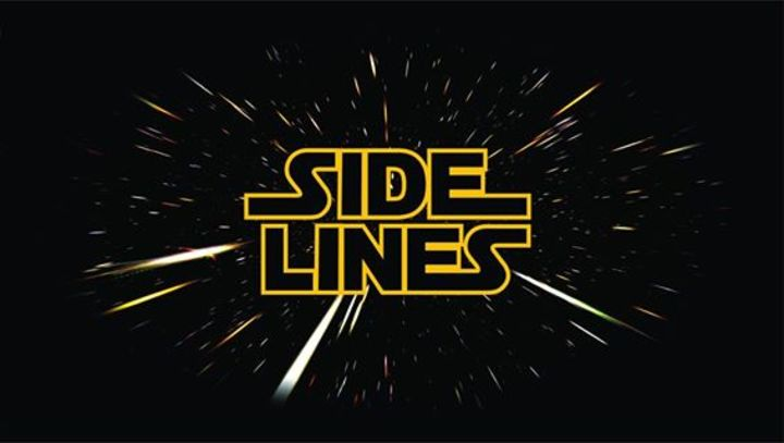 Sidelines Tour Dates