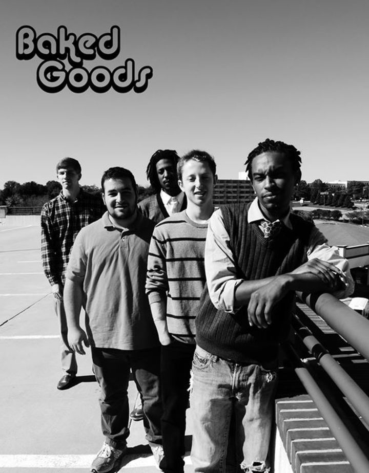 Baked Goods Tour Dates