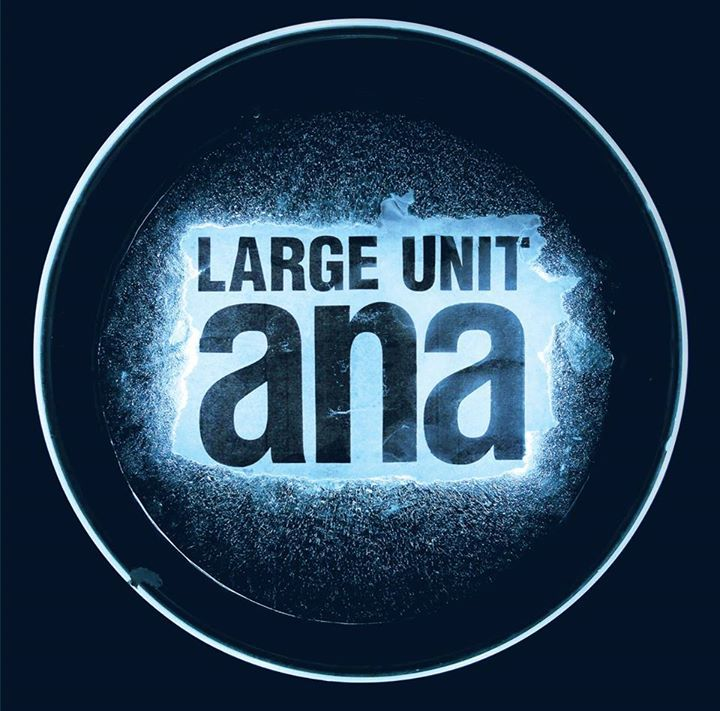 Large Unit Tour Dates
