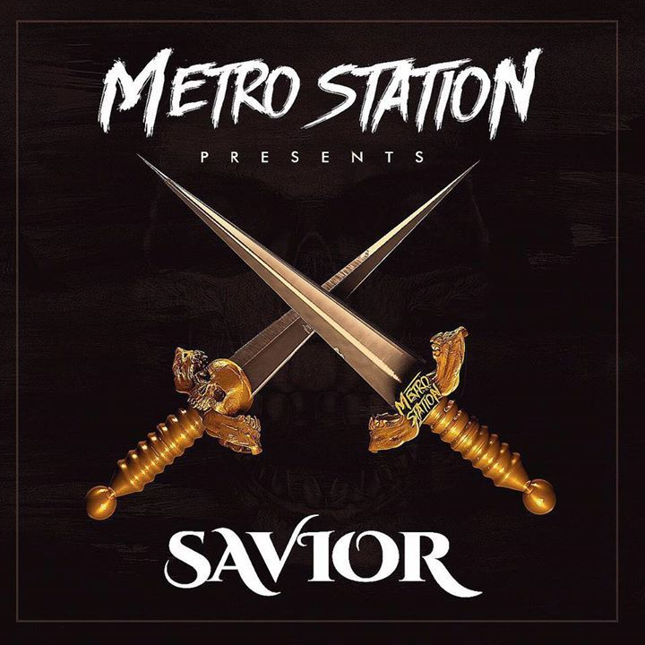 Metro Station Tour Dates