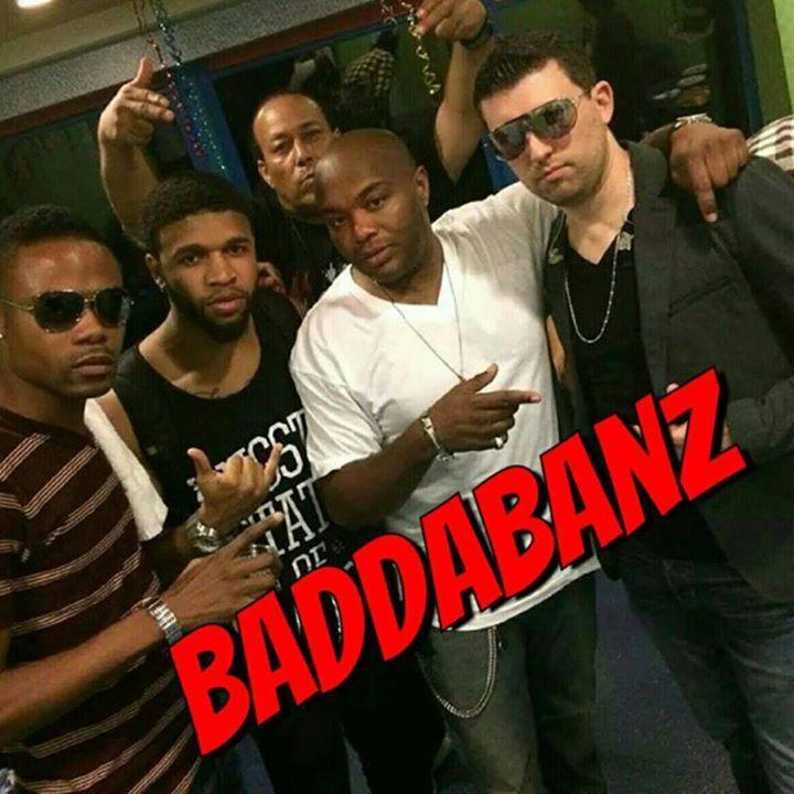 Badda Banz Tour Dates