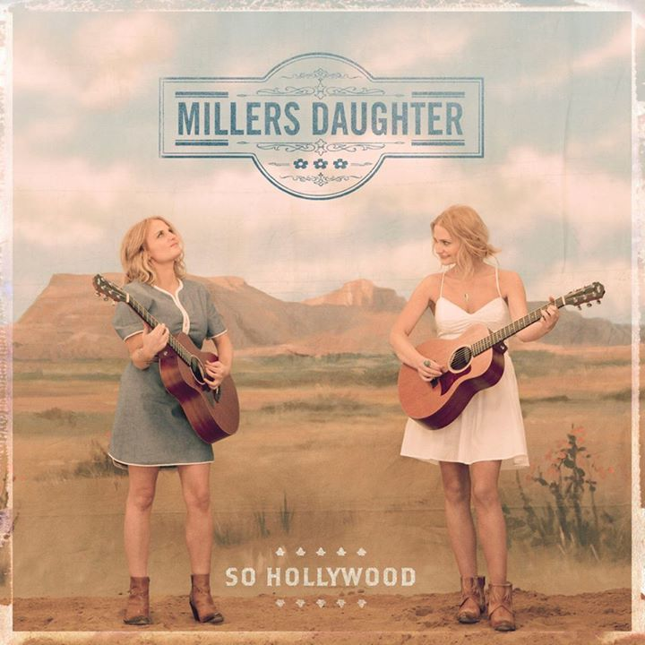 Millers Daughter Tour Dates