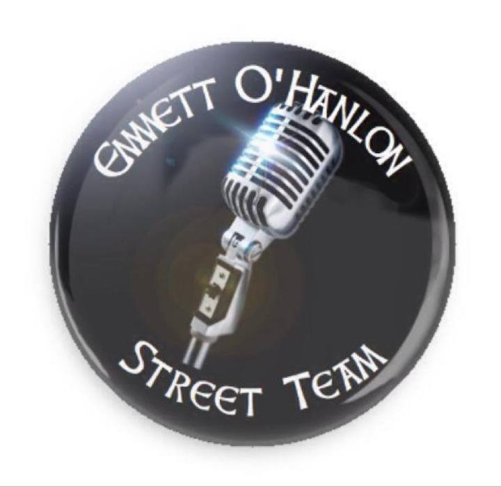 Emmett O'Hanlon Street Team Tour Dates
