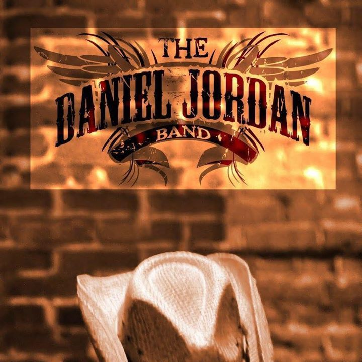 The Daniel Jordan Band Tour Dates