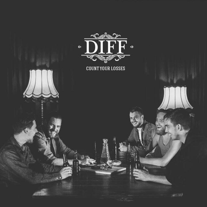 DIFF Tour Dates