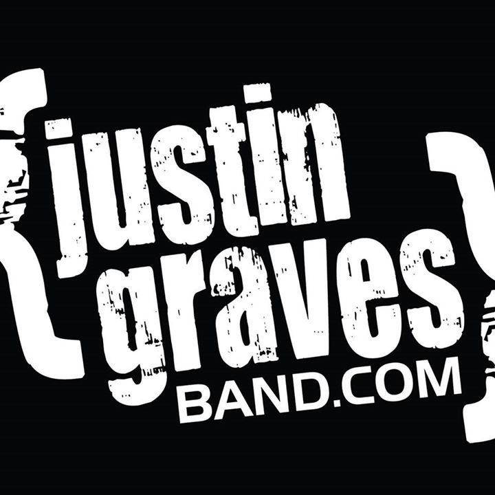 Justin Graves Band Tour Dates