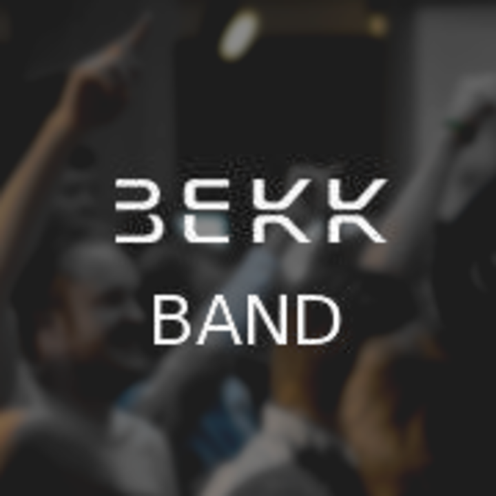 BEKK Band Tour Dates