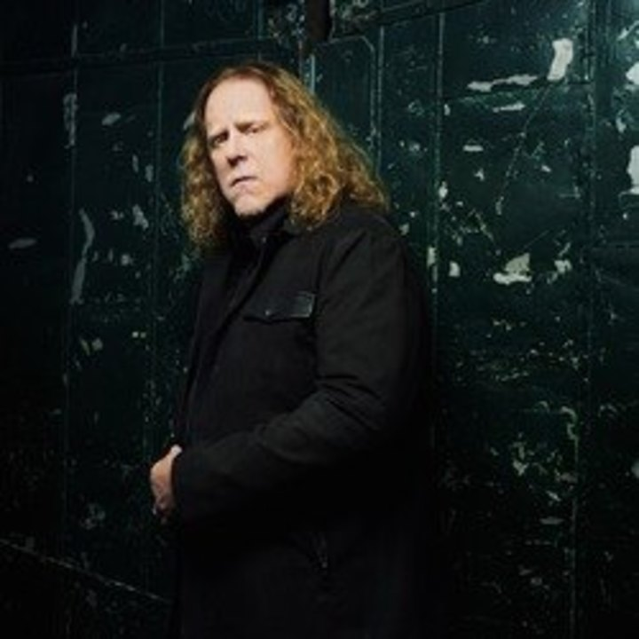 Warren Haynes Tour Dates