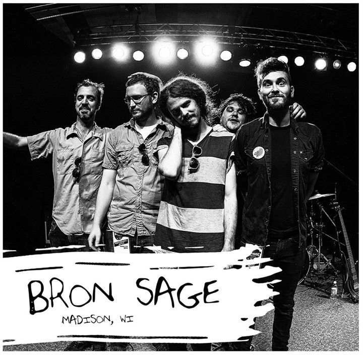 Bron Sage Tour Dates
