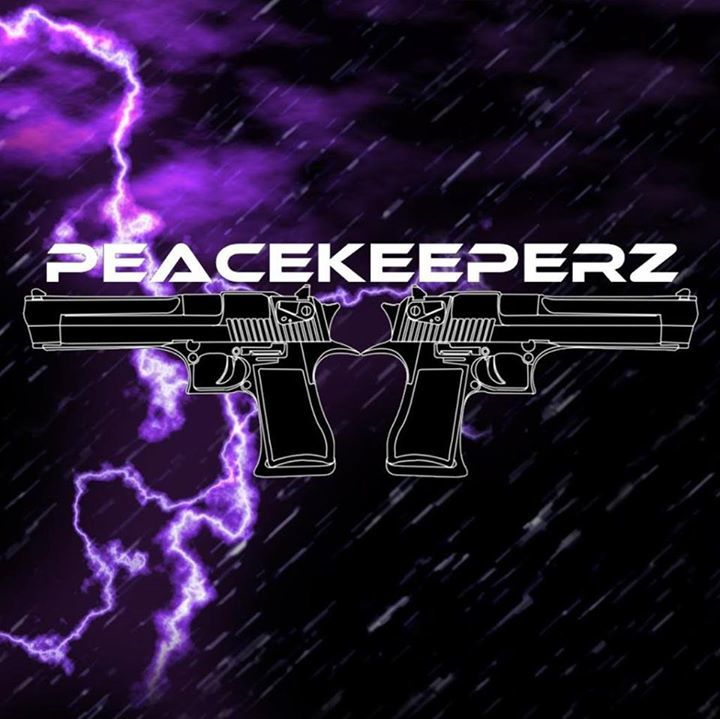 PEACEKEEPERZ Tour Dates