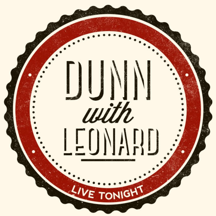Dunn With Leonard Tour Dates