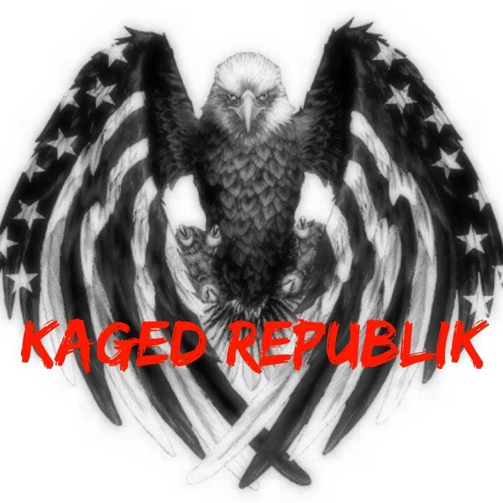 KAGED Republik Tour Dates