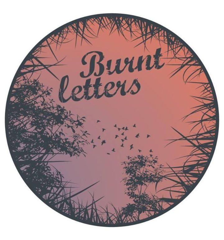 Burnt letters Tour Dates