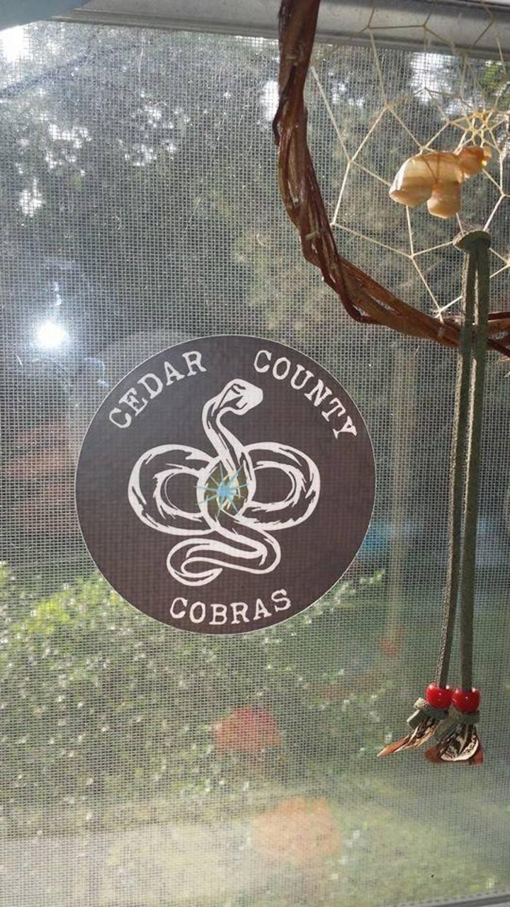 Cedar County Cobras Tour Dates