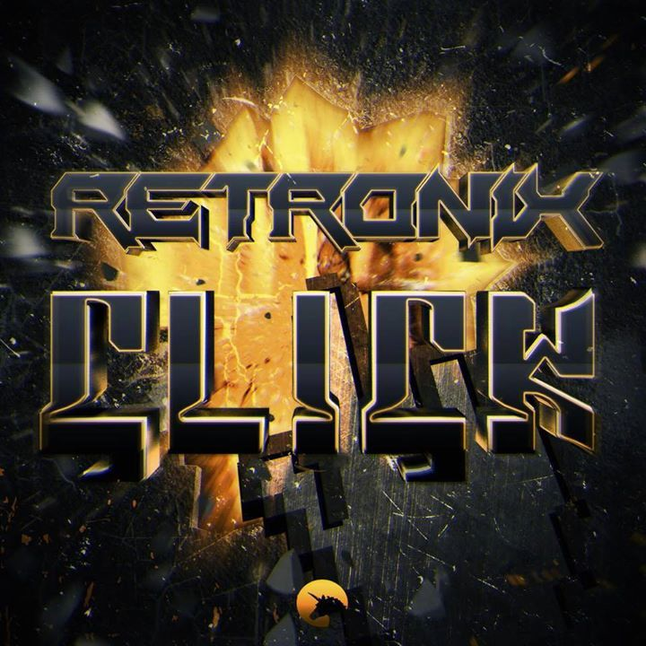 Retronix Tour Dates