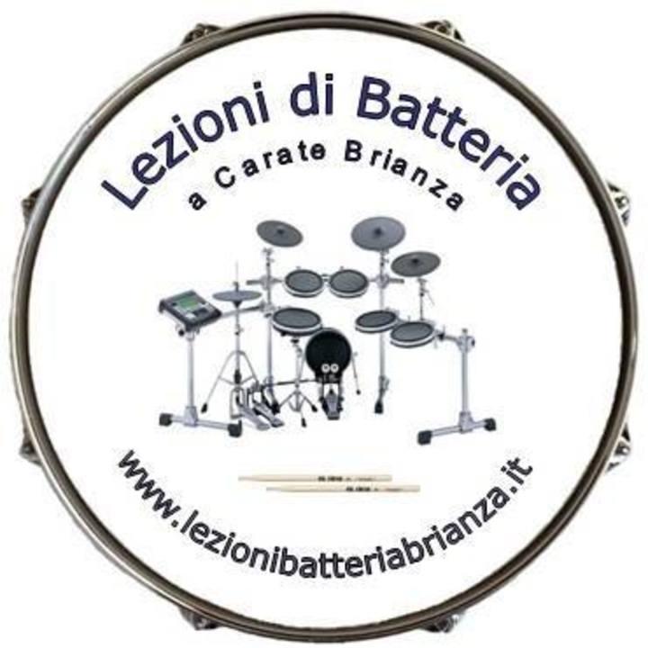 LEZIONI DI BATTERIA a Carate Brianza Tour Dates