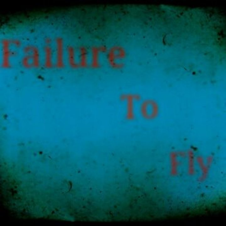 Failure To Fly Tour Dates