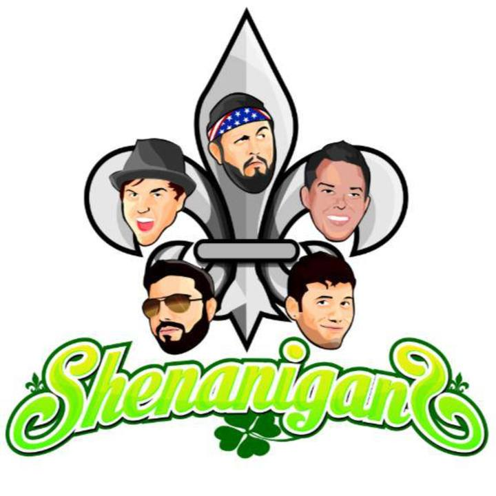 Shenanigans Tour Dates
