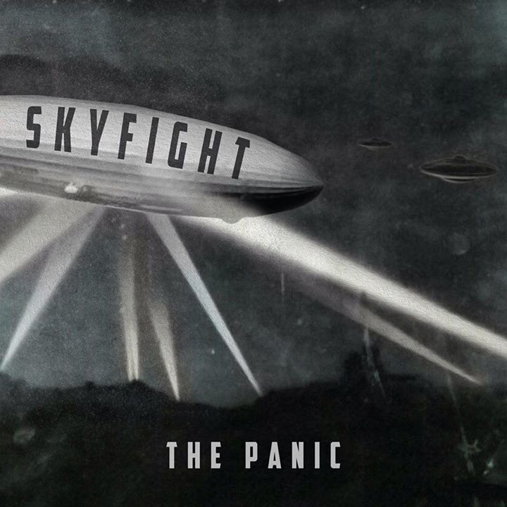 Skyfight Tour Dates