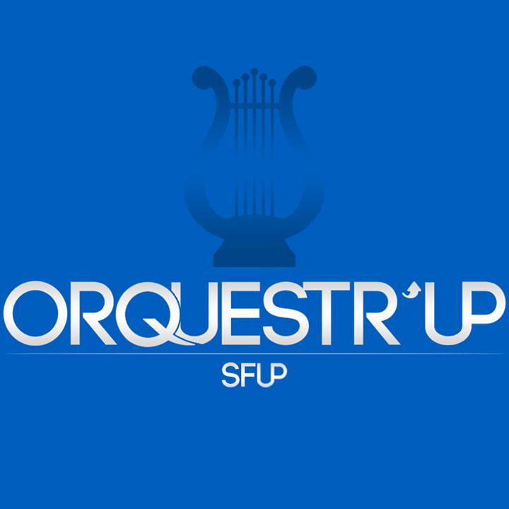Orquestr'UP Tour Dates