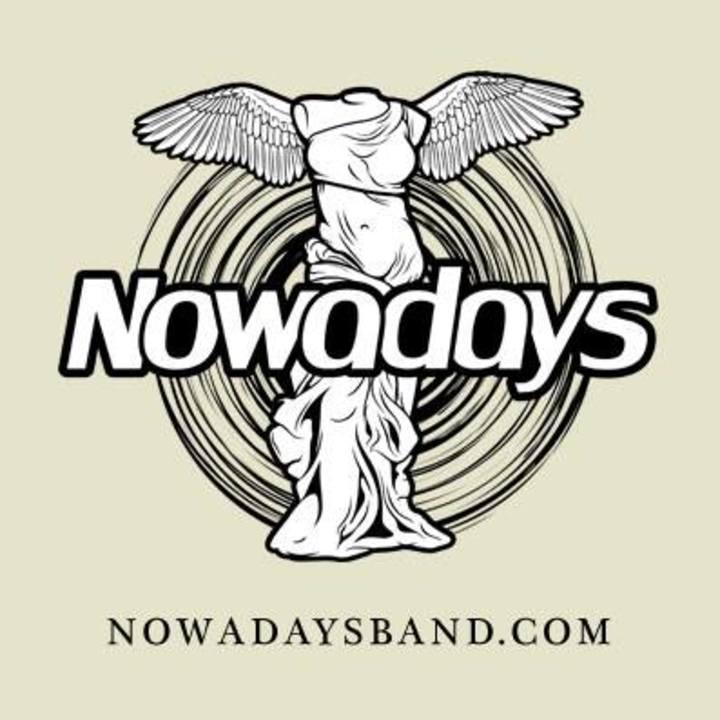 Nowadays Tour Dates