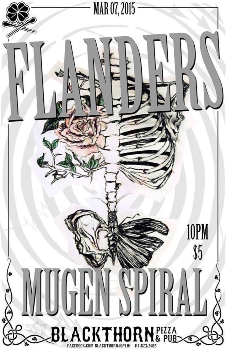 Mugen Spiral Tour Dates