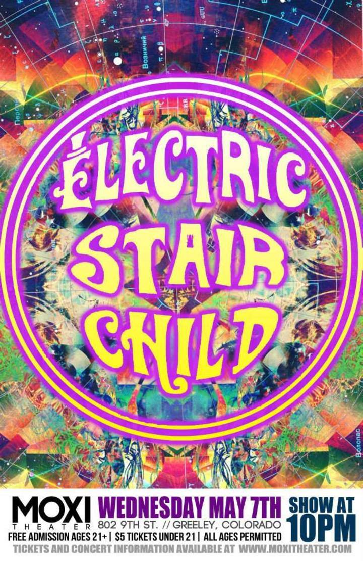 Electric Stair Child Tour Dates
